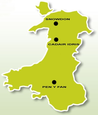Wales-3-peaks plan