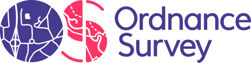 Ordnance Survey Logo RGB
