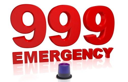 999-emergency