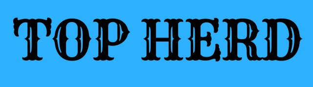 TOP-HERD