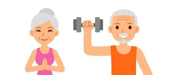 active-senior-